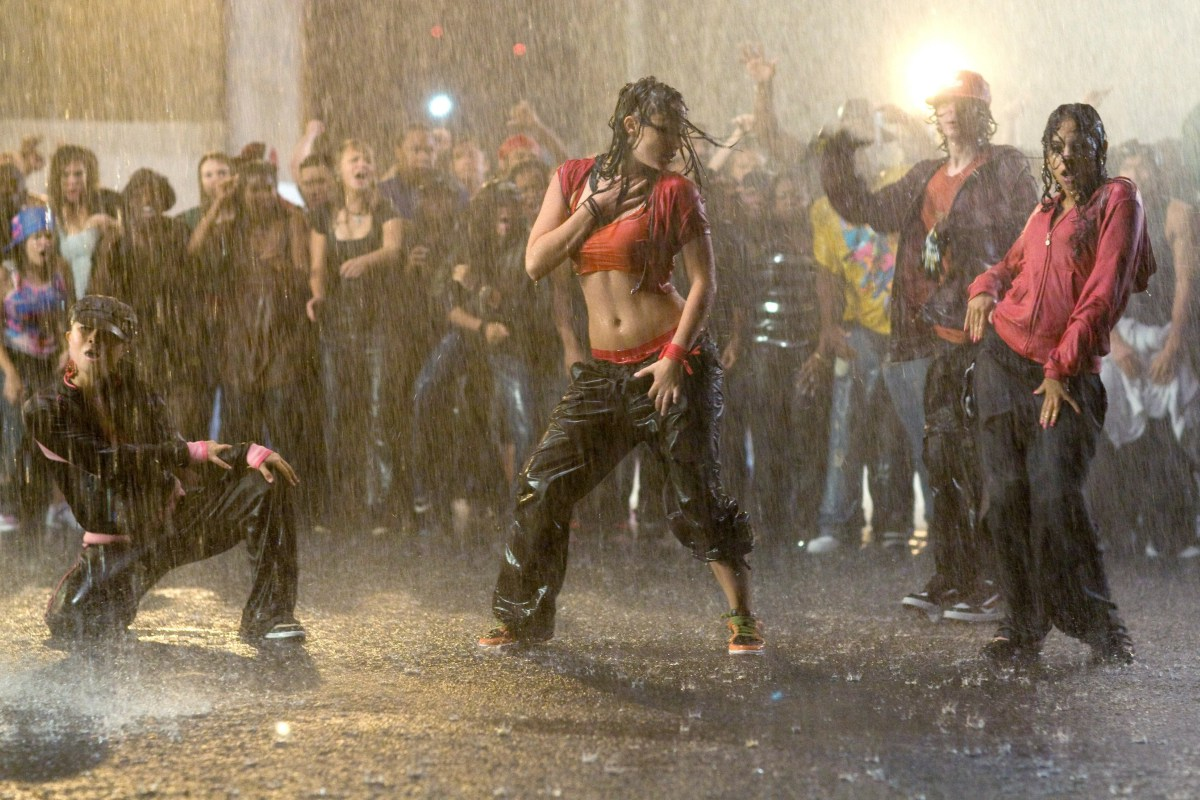 кадры из фильма Шаг вперед 2: Улицы