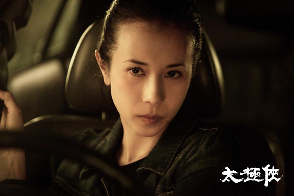 кадры из фильма Мастер тай-цзи