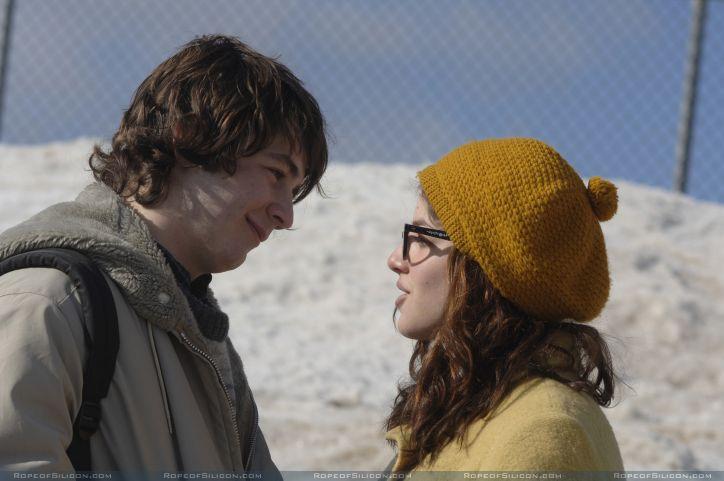 кадры из фильма Снежные ангелы