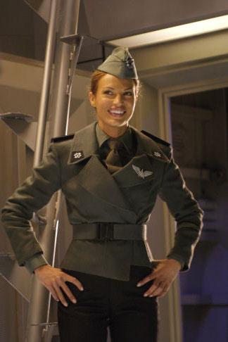 кадры из фильма Звездный десант 3: Мародер