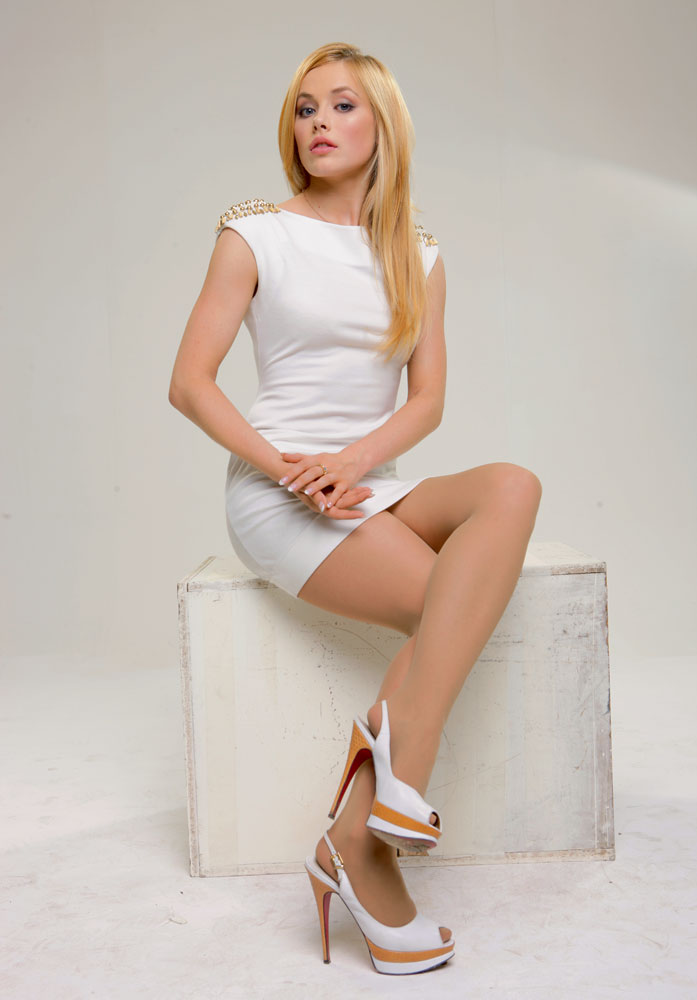 Фото ирина медведева в журнале максим 7 фотография