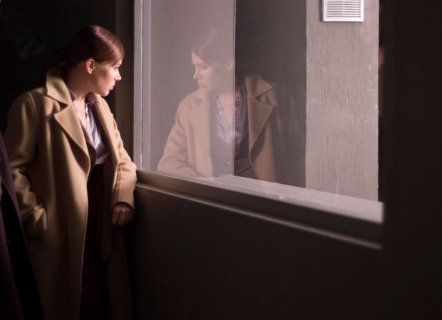 кадры из фильма Тот, кто гасит свет