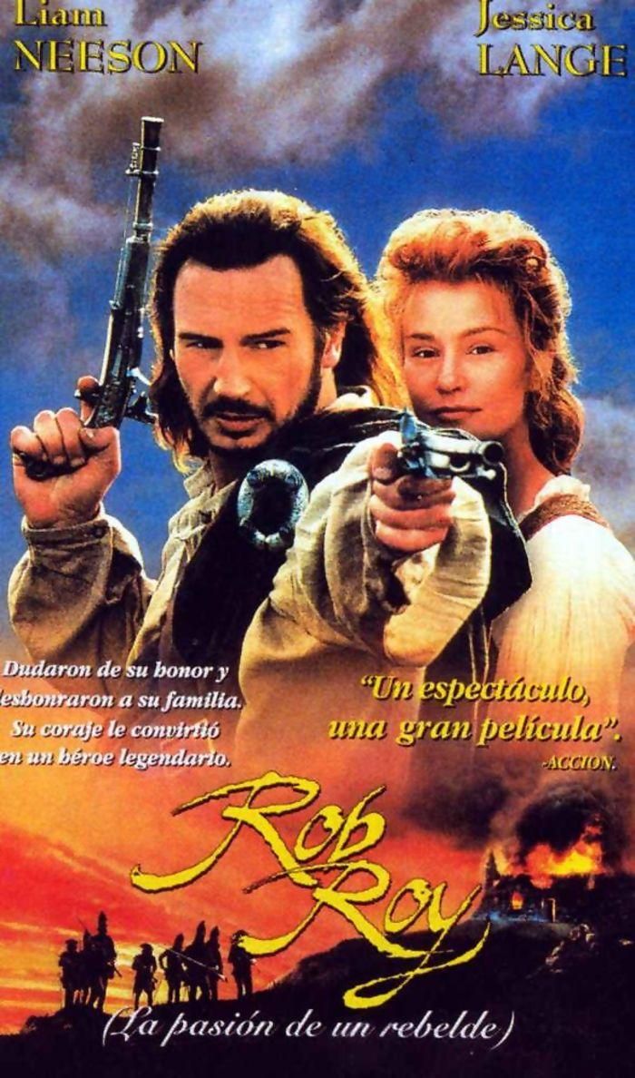 «Роб Рой» — 1995