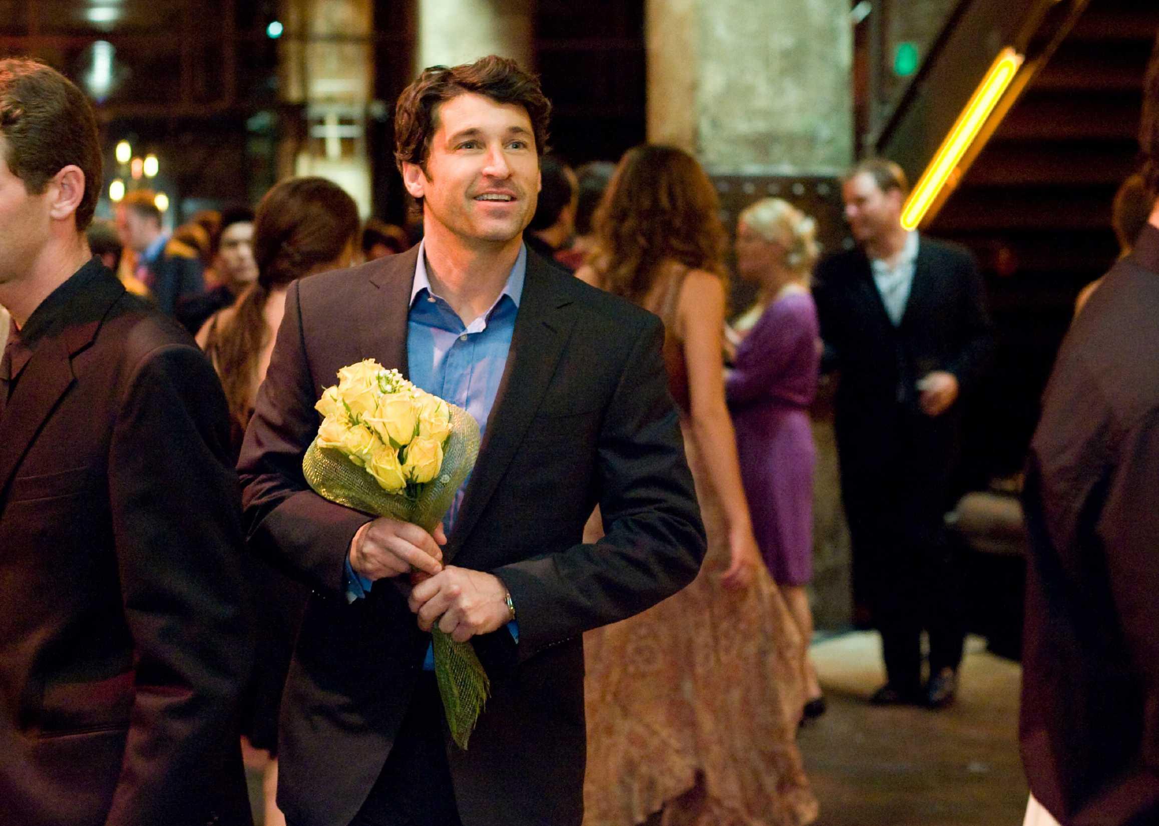 кадры из фильма Друг невесты