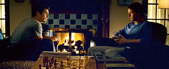 кадры из фильма Невероятный Халк