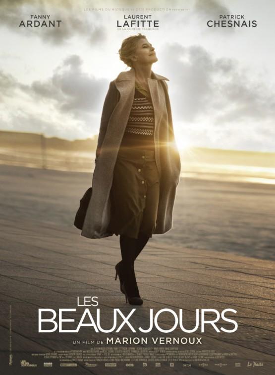 плакат фильма постер Лучшие дни впереди