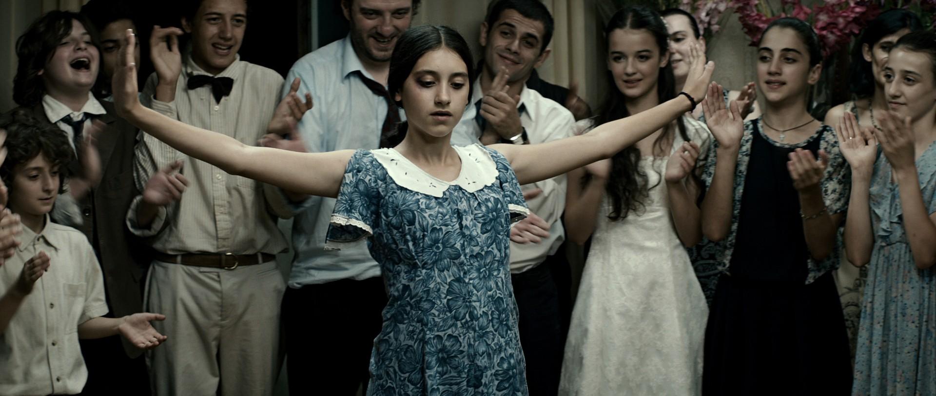 кадры из фильма Длинные светлые дни