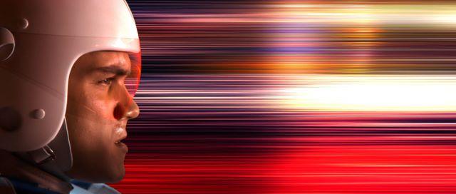 кадры из фильма Спиди-гонщик
