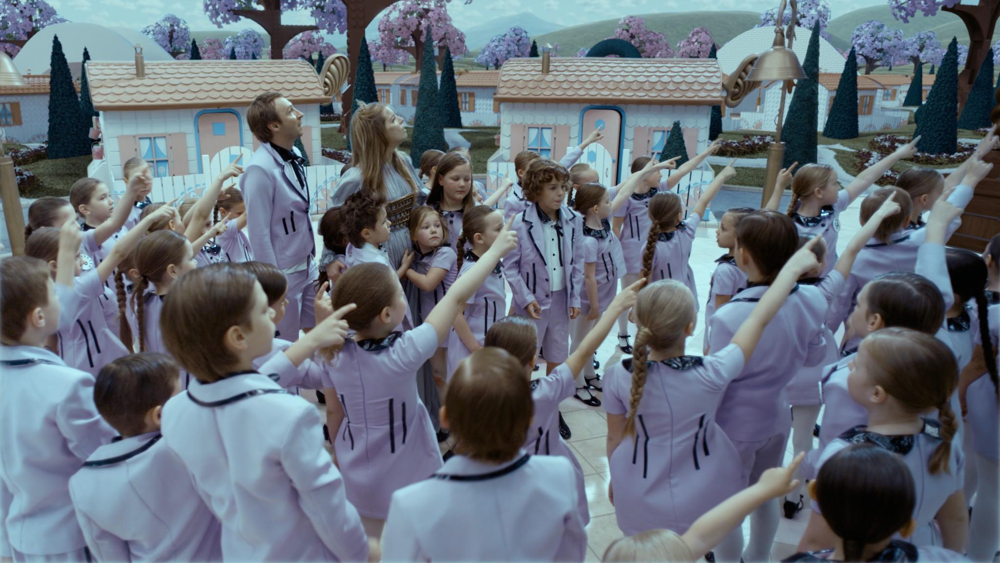 кадры из фильма Страна хороших деточек