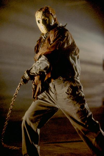 кадры из фильма Джейсон X Кейн Ходдер,