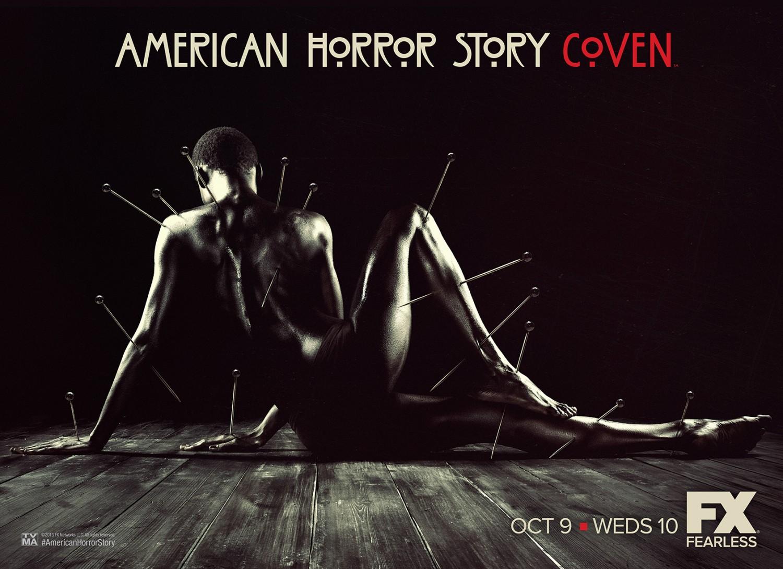американская история ужасов 1 сезон 3 серия скачать