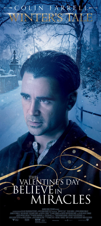 плакат фильма характер-постер Любовь сквозь время