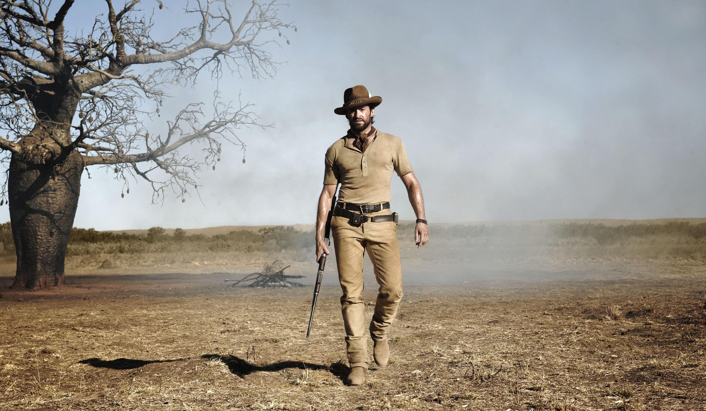кадры из фильма Австралия Хью Джекмен,