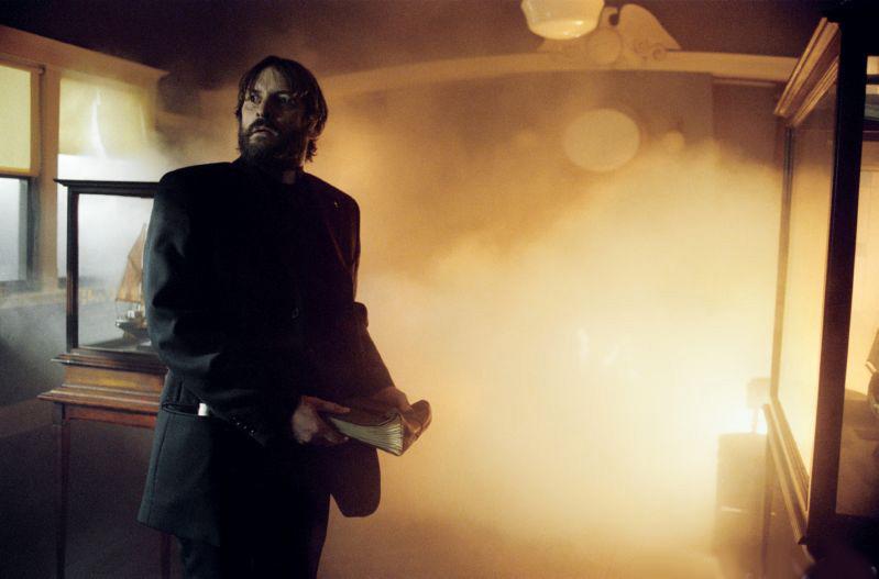 кадры из фильма Туман