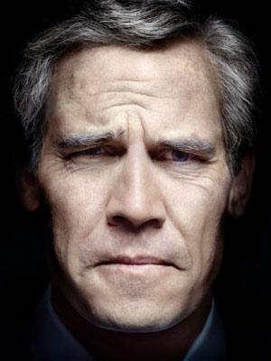 кадры из фильма Буш-младший Джош Бролин,
