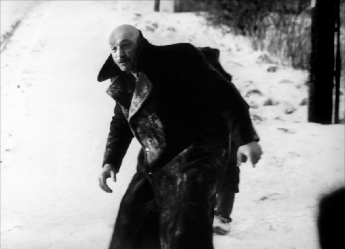 кадры из фильма Хрусталёв, машину! Юрий Цурило,