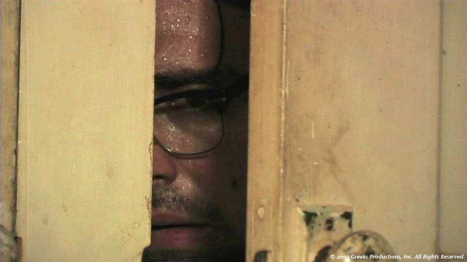 кадры из фильма Дикарь из Нэвидэда*