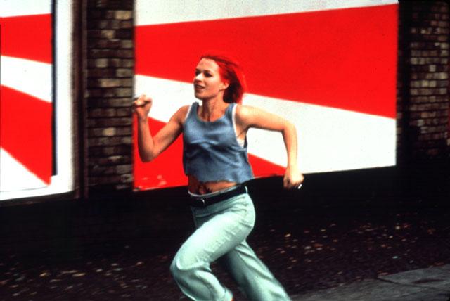 кадры из фильма Беги, Лола, беги