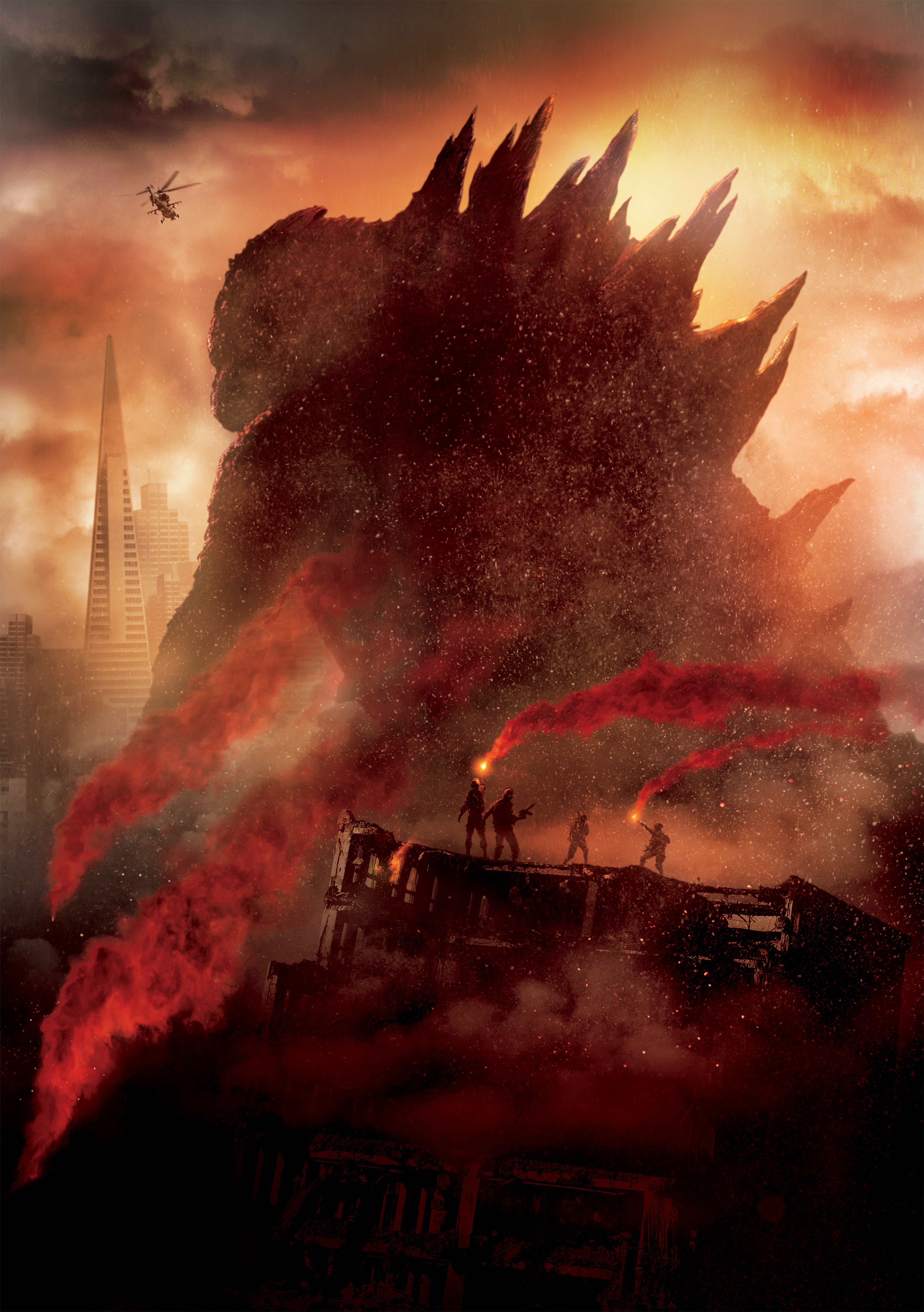 movie analysis gojira and american godzilla Godzilla earth (ゴジラ・アース gojira āsu), also simply known as godzilla much like the ones featured in the 2014 film, godzilla and the 2016 film, shin godzilla, features a new american: deathla: tristar pictures.