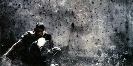 кадры из фильма Геймер