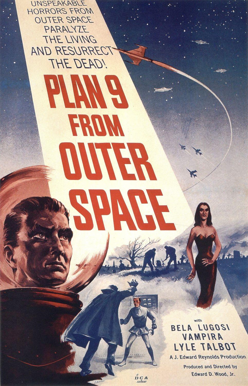 Free vintage movie posters