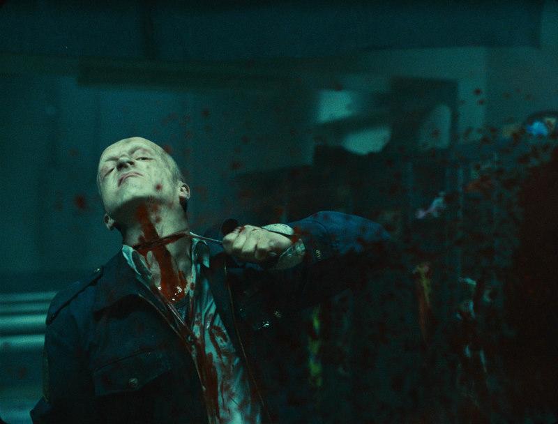 кадры из фильма Зеркала