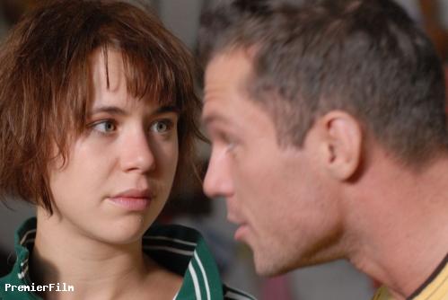 кадры из фильма Почти девственница