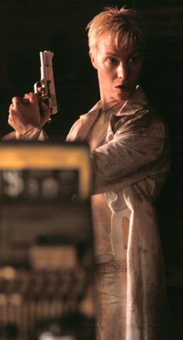 кадры из фильма Матрица