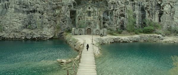 кадры из фильма Вавилон нашей эры