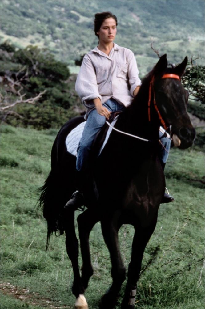 кадры из фильма Мой отец — мой герой Мари Жиллен,