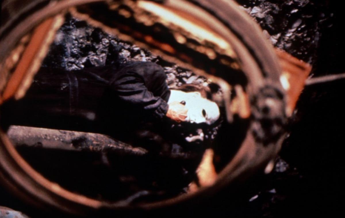 кадры из фильма Хэллоуин 5: Месть Майкла Майерса