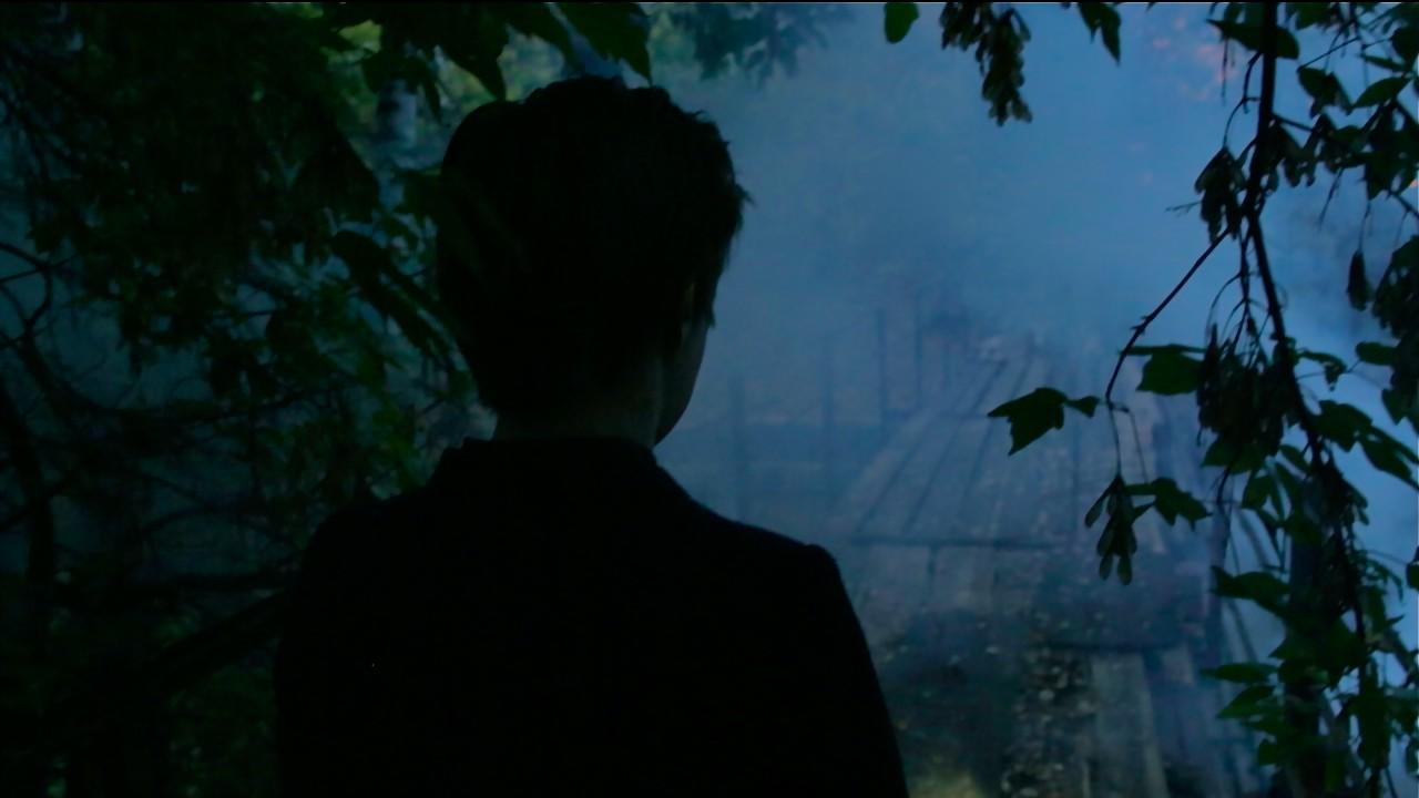 кадры из фильма Бесы