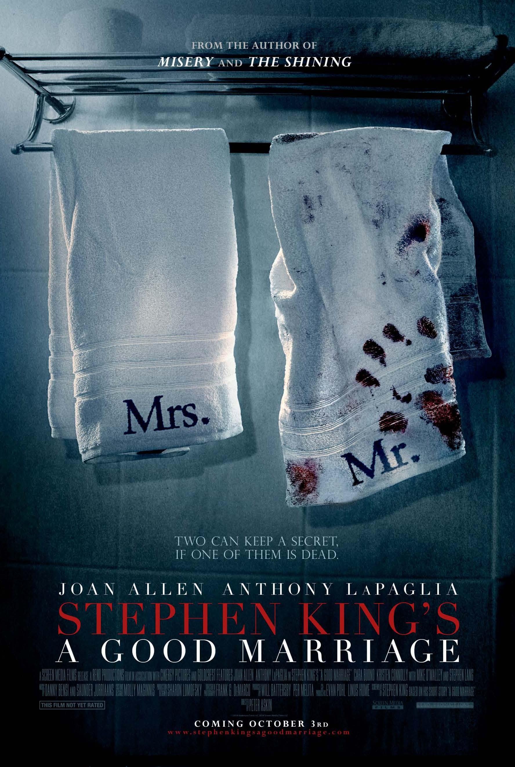плакат фильма постер Счастливы в браке*