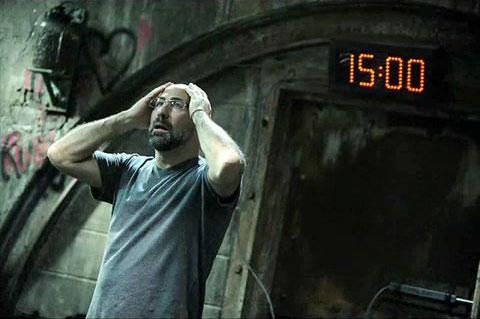 кадры из фильма Пила V