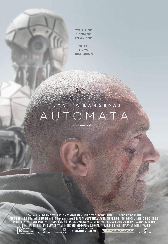 плакат фильма постер Страховщик