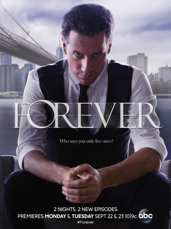 плакат фильма постер Вечность*