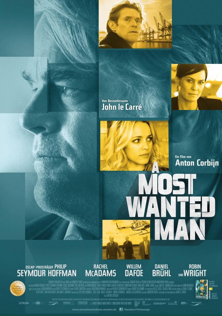 плакат фильма постер Самый опасный человек