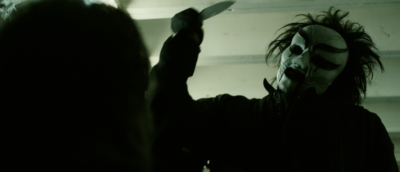 кадры из фильма Страх сцены