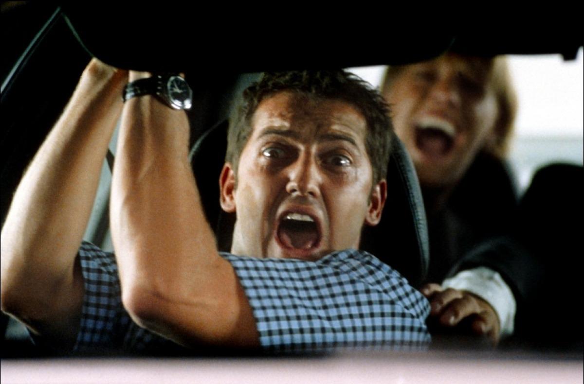 кадры из фильма Такси 2 Фредерик Дифенталь,