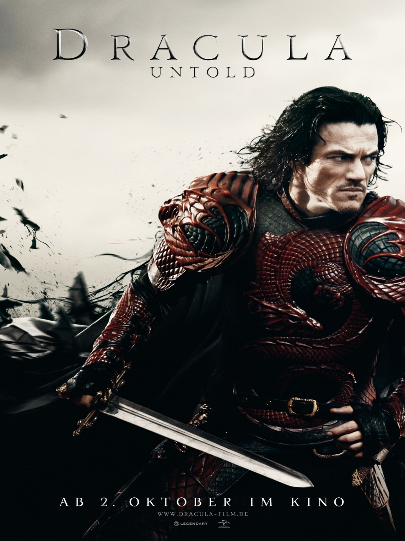 плакат фильма постер Дракула
