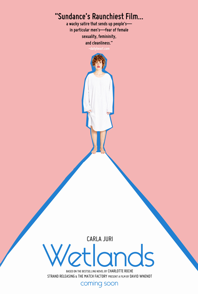 плакат фильма постер Запретная территория