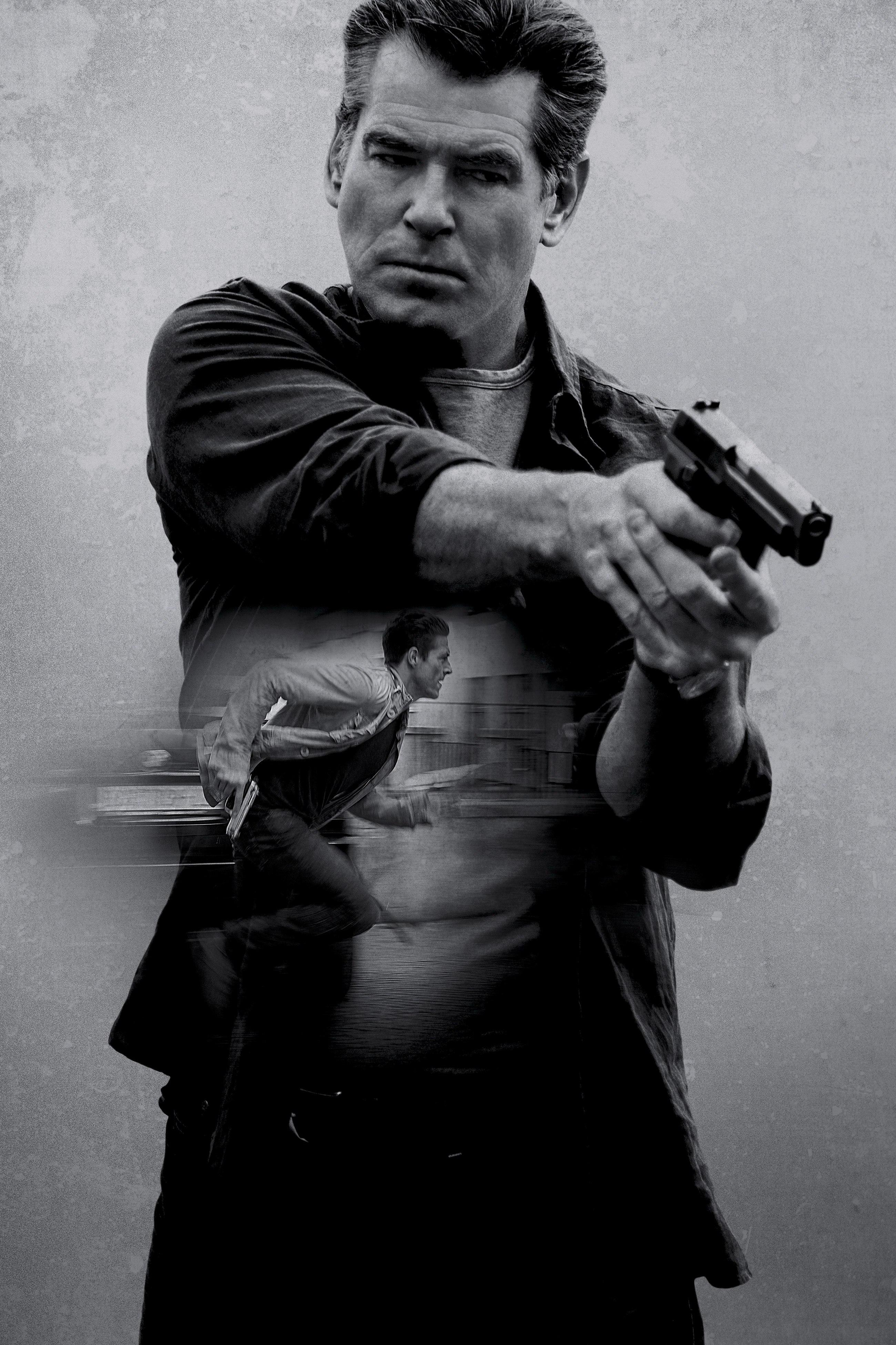 плакат фильма постер textless Человек ноября
