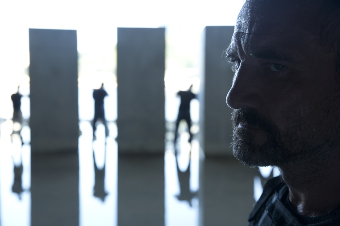 кадры из фильма Кибер