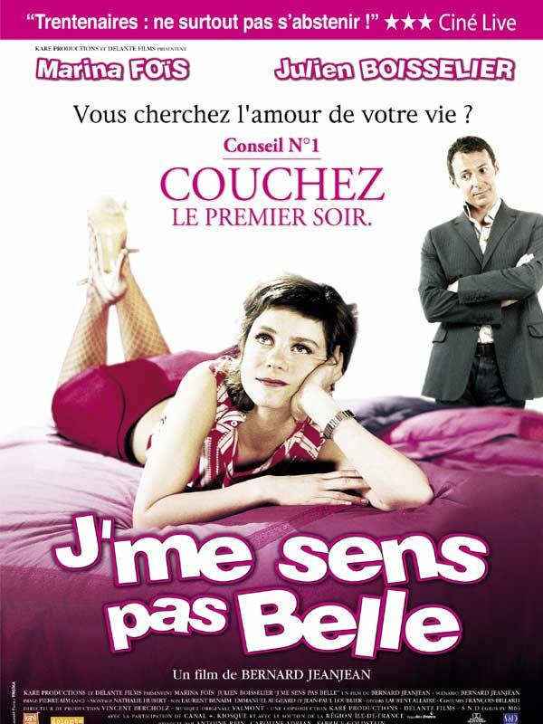 плакат фильма постер Красота по-французски