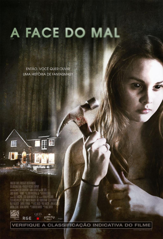 плакат фильма постер Логово зверя