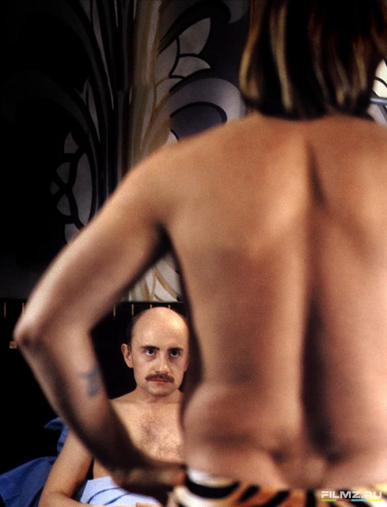 кадры из фильма Вечернее платье Мишель Блан, Жерар Депардье,