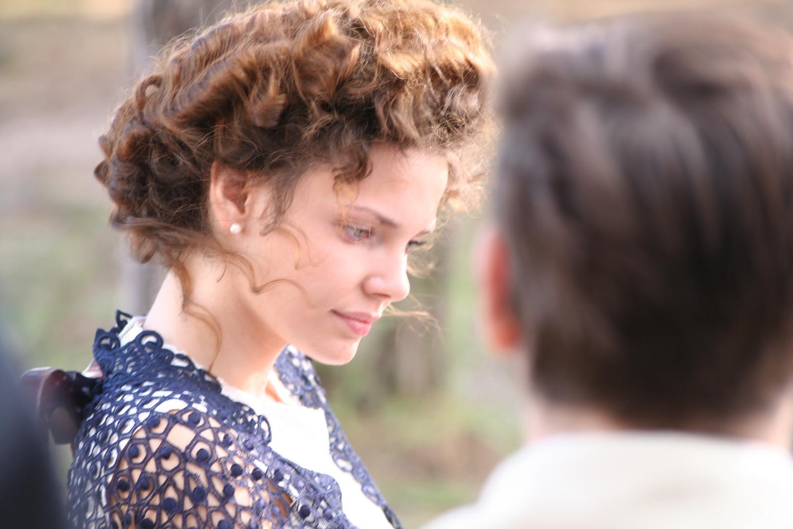 кадры из фильма Адмиралъ Елизавета Боярская,