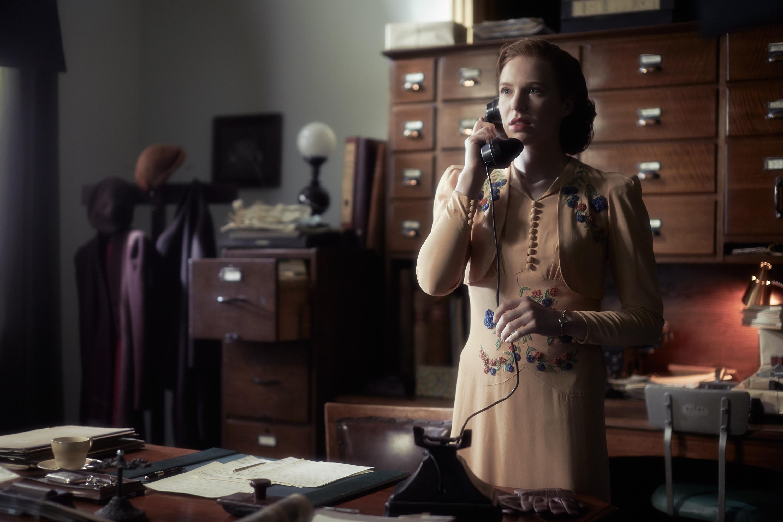 кадры из фильма Патруль времени