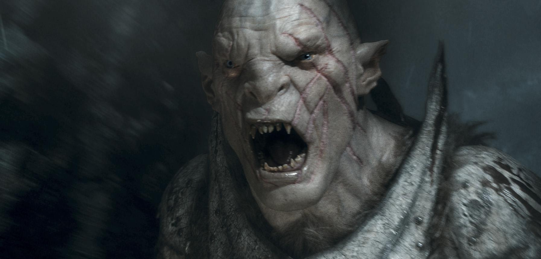 кадры из фильма Хоббит: Битва пяти воинств