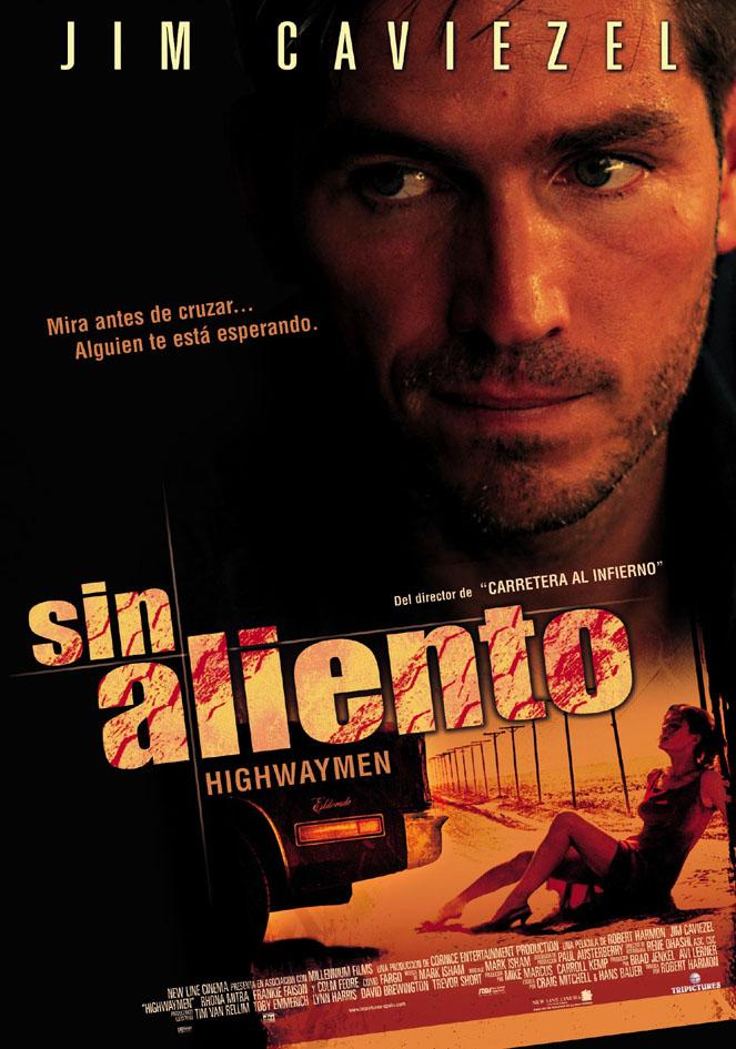 плакат фильма постер Шоссе смерти